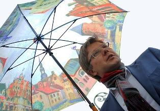 Выборы в Латвии: пророссийское