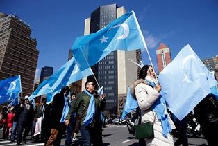 DW собрала доказательства репресий против уйгуров в Китае