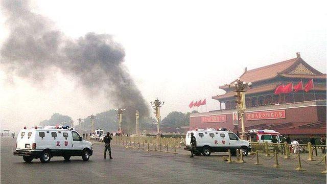 """Расследование: как Китай """"перевоспитывает"""" мусульман в концлагерях будущего"""