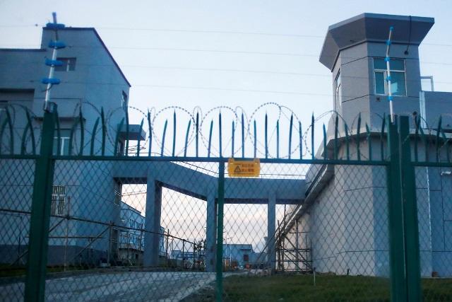 Переделано в Китае: истории бывших узников лагерей для уйгуров