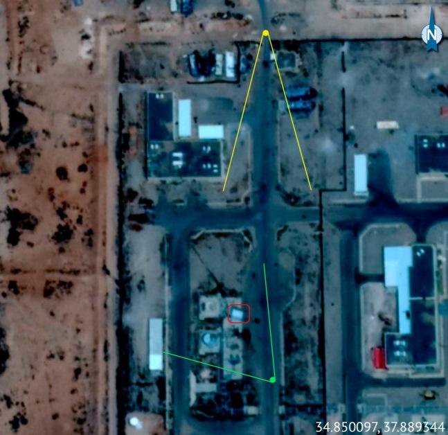 Преступления российской ЧВК Вагнера в Сирии: новые доказательства