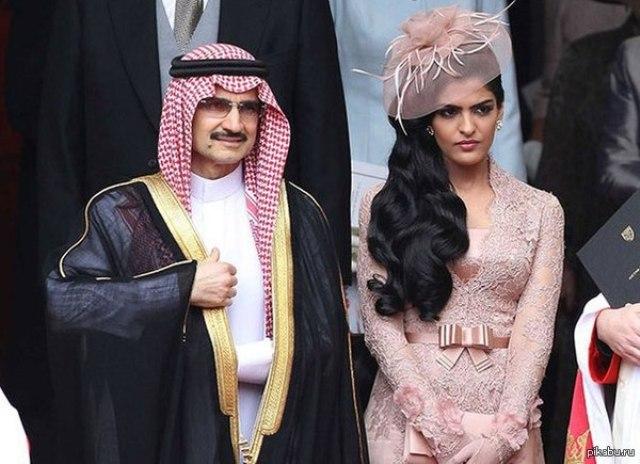 принц аль-Валид бин Талал