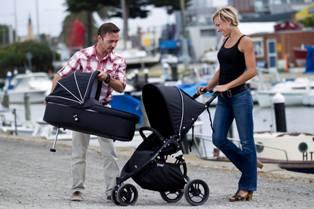 Valco Baby: выбираем коляску для малыша