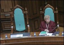 КПУ против ЦИК: БЮТ намерен быть третьей стороной на процессе