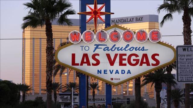 Игровая индустрия Лас-Вегаса переживает кризис в условиях COVID