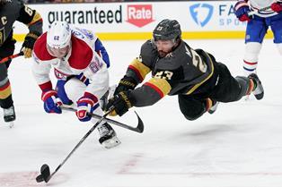 NHL: Монреаль в шаге от финала Кубка Стэнли