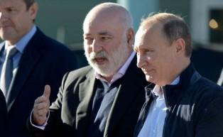 В Великобритании заморозили активы друга Путина Вексельберга