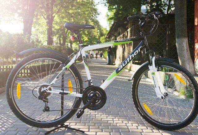 Как правильно и недорого купить велосипед бу из Германии?