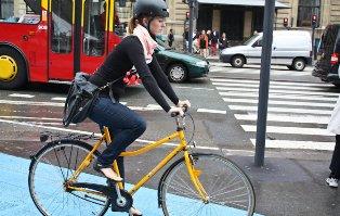 Впереди Европы всей: ТОП-5 городов ЕС по популярности велосипедов