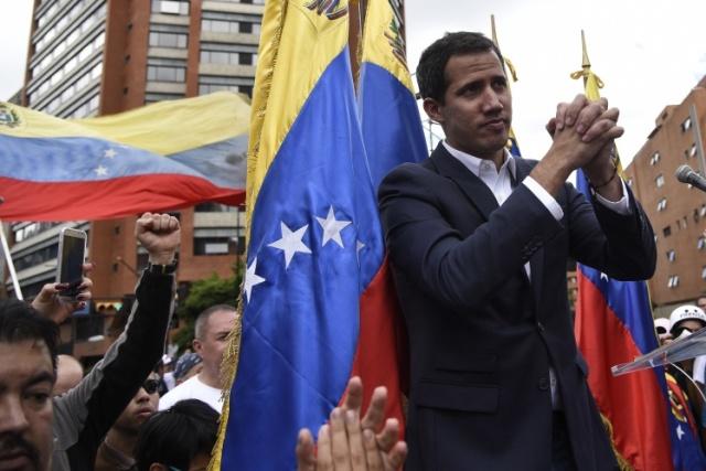 Военные готовы поддержать протестующих: кризис в Венесуэле глазами очевидца