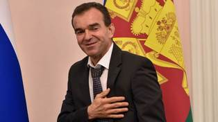 Веньямин Кондратьев