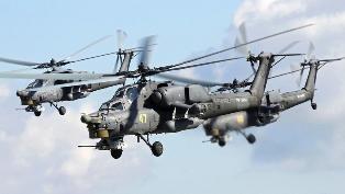 Российских вертолетчиков, атаковавших украинские корабли в Керченском проливе, могли зачистить?