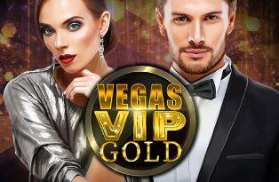 Вегас для избранных: обзор игры Vegas VIP Gold