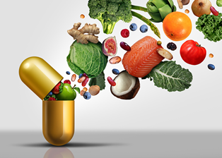 Разновидности витаминов для спортсменов