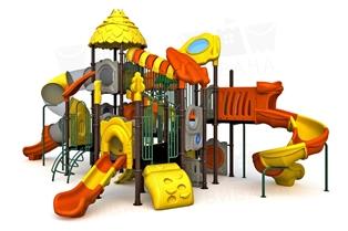 Вивана: детские городки для каждого ребенка