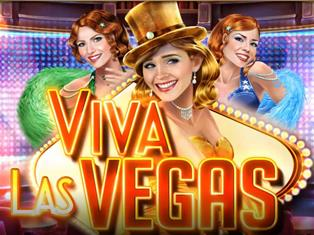 Путешествие в Вегас: обзор игры Viva Las Vegas