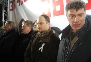 В России совершено покушение на соратника Бориса Немцова?