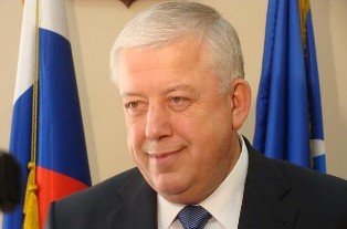 Владимир Кикоть