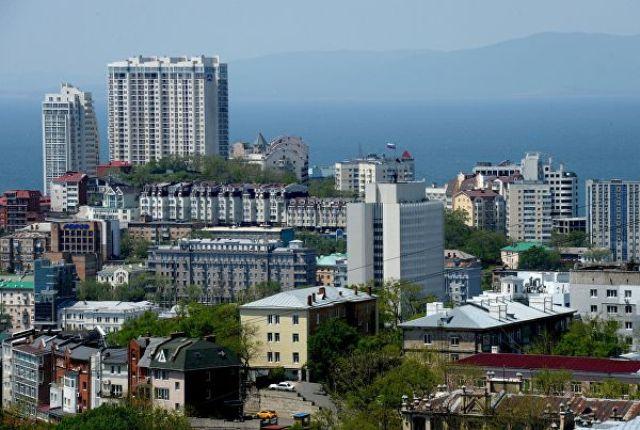 Недвижимость Владивостока: цены как в Москве?