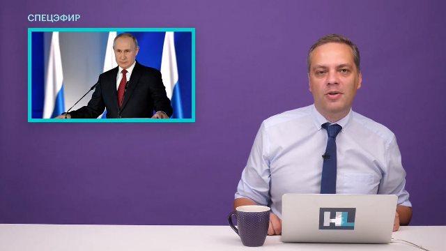 Соратник Навального Владимир Милов уехал из РФ