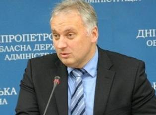 Новым губернатором Днепропетровской области может стать бывший регионал от  ...