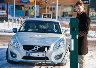 Volvo полностью откажется от топливных автомобилей