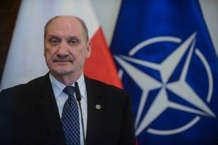 Министр обороны Польши обвинил Россию в Волынской трагедии