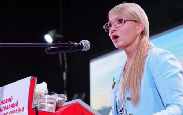 Неудачный PR: как Тимошенко съездила на Донбасс