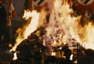 Сожжение книг в Воркуте