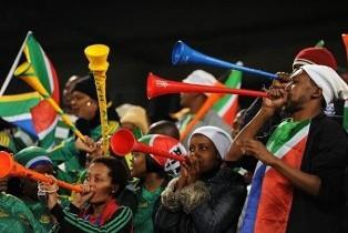 Чемпионат Мира в ЮАР