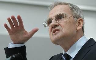 Глава Конституционного суда РФ: права человека не должны разрушать устои об ...