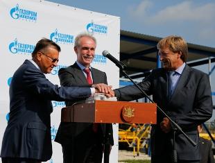 Председатель совета директоров Газпрома продал все свои акции