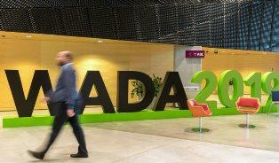 WADA рекомендует отстранить Россию от международного спорта на 4 года
