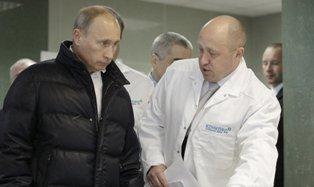 WP: действия ЧВК Вагнера в Сирии были согласованы с Кремлем