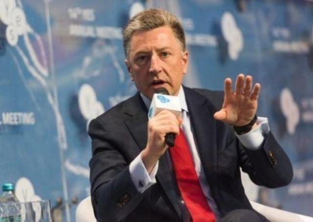 Волкер настоятельно рекомендовал Зеленскому не назначать Богдана главой АП