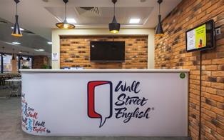 Wall Street English – многолетний опыт обучения английскому!