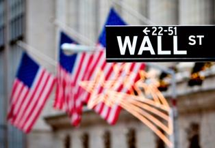 В США наблюдается рекордный рост биржевых индексов