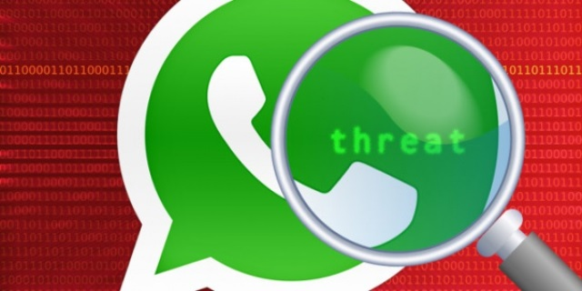 FT: уязвимость в WhatsApp позволила установить софт для слежки за пользователями