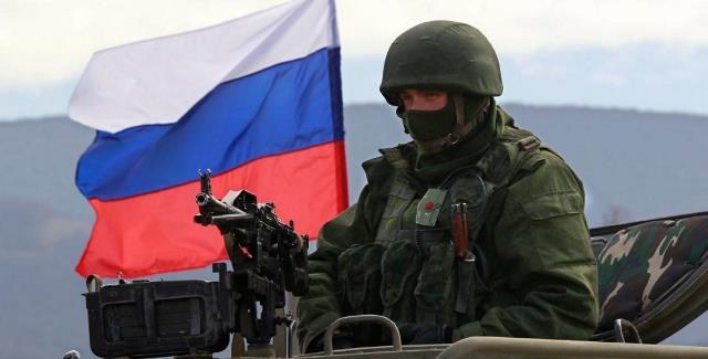 Conflict Intelligence Team: на границе с Украиной появился временный лагерь российских войск