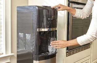 Лучшее решение для питьевой воды: как выбрать кулер?