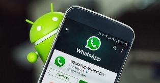 Телефоны пользователей WhatsApp попали в открытый доступ