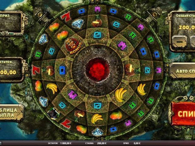 Поиграть бесплатно в игровые автоматы: обзор слота Wildcano