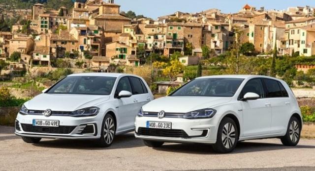 Рынок автомобилей в ЕС продолжает падение