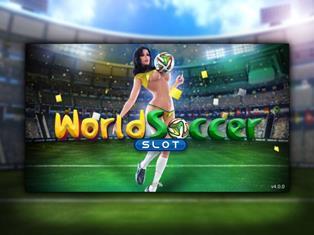 Выиграть Мундиаль: обзор игры World Soccer