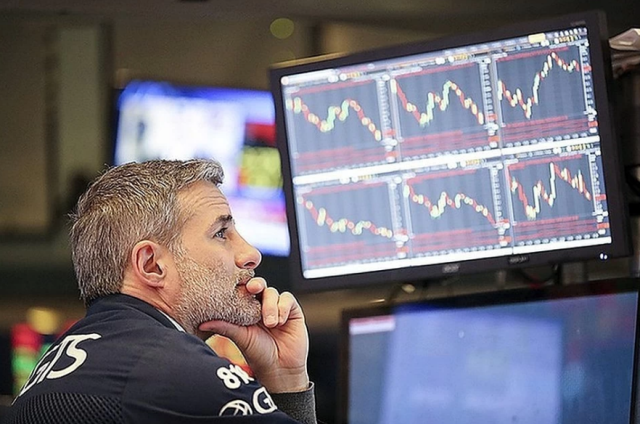 Инвесторы в РФ потеряли миллиарды рублей из-за неготовности биржи к отрицательным ценам на нефть