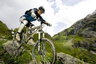 В Кременчуге состоится первый этап городского чемпионата по езде на горном  ...