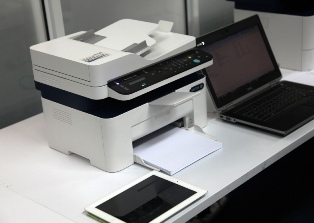 Xerox Work Center 3225