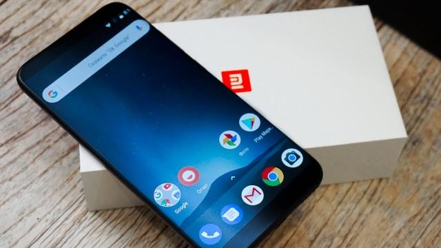Xiaomi возглавил рейтинг самых опасных смартфонов