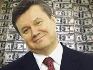 Украинские правоохранители проигнорировали информацию коллег из США о счета ...