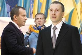 Золото Януковичей. Что происходит с активами семьи?